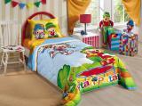 Edredom Infantil Patati Patatá Lepper Home