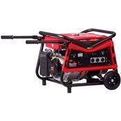 Gerador de Energia Gasolina 6500w Toyama 4 Tempos 380v - Tf8000cxev3