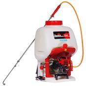 Pulverizador Gasolina Branco/vermelho Toyama Ts26b