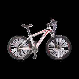 Bicicleta Tsw Elite T17 Aro 29 Susp. Dianteira 27 Marchas - Preto