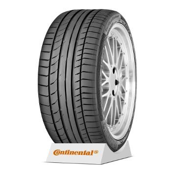 Pneu Continental Sportcontact 5p 295/30 R19 100y