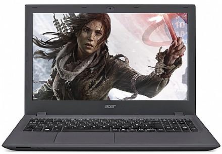 Notebook - Acer E5-574g-574l I5-6200u 2.20ghz 16gb 1tb Geforce 920m Windows 10 Aspire e 15,6