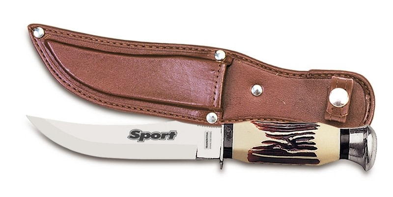 Faca Sport 5