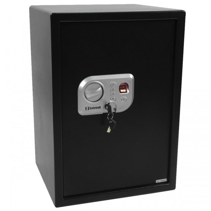 Cofre Fingerprint Safe Safewell 50fpn