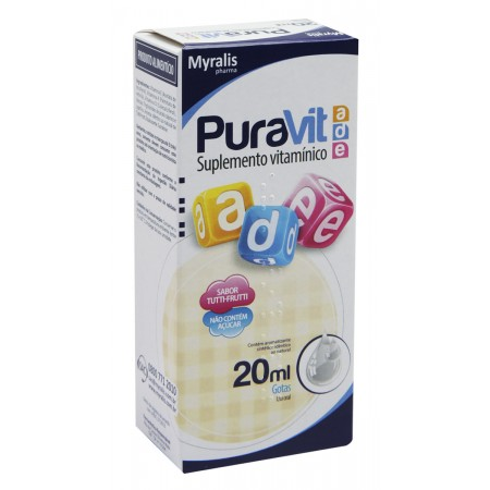 Myralis Pharma Pura Vit 20ml