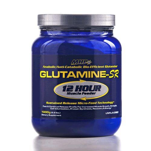 Glutamine-sr 300g Mhp