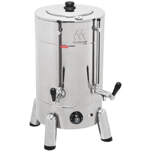 Cafeteira Industrial/comercial Marchesoni Tradicional Inox 110v - Cf2401402