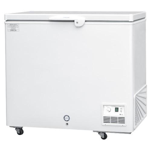 Freezer Fricon 311 Litros Branco 1 Porta - 220v - Hde311