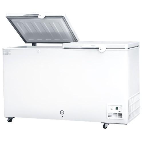 Freezer Fricon 503 Litros Branco 2 Portas - 220v - Hde503