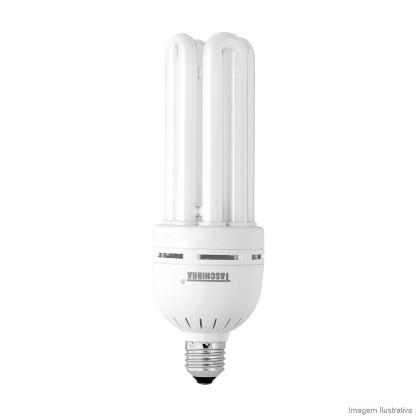 Lâmpada Taschibra Fluorescente 4u Afp 40w 220v - 7897079052015