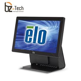 All In One Elo Touch Celeron J1800 2.41ghz 2gb 320gb Intel Hd Graphics 15,6