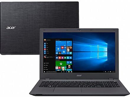 Notebook Acer E5-573-541l Notebook I5-5200u 2.20ghz 16gb 1tb Intel Hd Graphics 5500 Windows 10 15,6