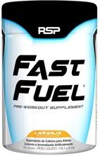 Fast Fuel 250g Amora Rsp Nutrition