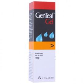Genteal 3mg Sol Oft Fr Gts 10ml - Hipromelose - Novartis