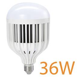 Lâmpada Oem Led Premium Bulbo 36w 6000k 220v - 2883