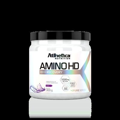 Amino Hd 10:1:1 300g Uva Atlhetica Nutrition