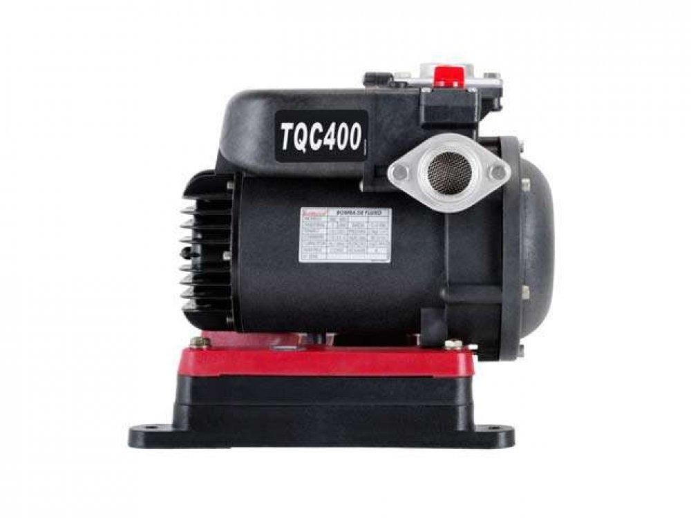 Pressurizador Komeco Bivolt - Tqc400