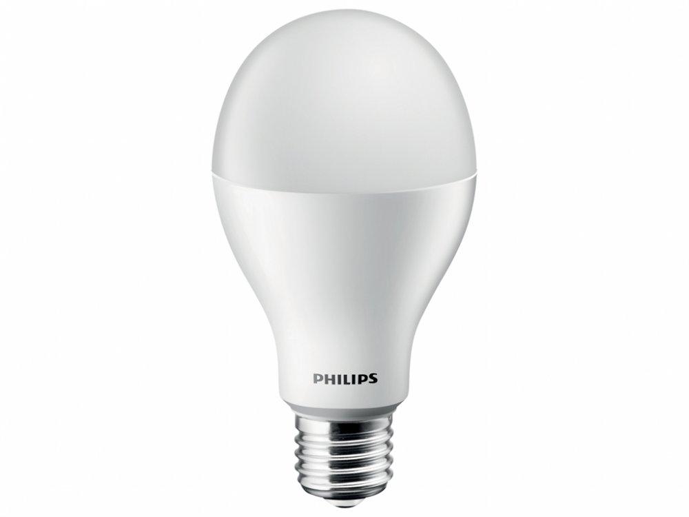 Lâmpada Philips Led Bulbo 13,5w 3000k Bivolt