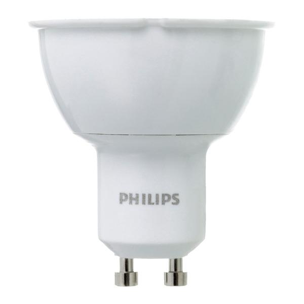 Lâmpada Philips Led Dicóica Gu10 4,5w 2700k 220v