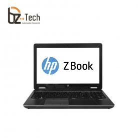 Notebook - Hp F2q66lt I7-4810mq 2.70ghz 8gb 750gb Intel Hd Graphics 4600 Windows 8 Pro 15,6