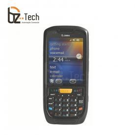 Coletor de Dados Motorola Symbol Mc45 Ip:64 Resistência: 1,8m Memória: 256mb