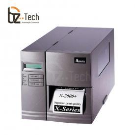 Impressora Térmica Etiqueta Argox X2000v Transferência Térmica Colorida Usb, Serial e Paralela Bivolt
