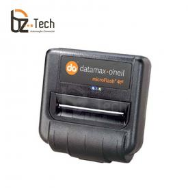 Impressora Térmica Etiqueta Datamax 4te Transferência Térmica Colorida Usb, Bluetooth e Wifi Bivolt