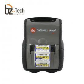 Impressora Térmica Não Fiscal Datamax Rl3 Transferência Térmica Monocromática Serial Bivolt