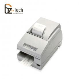 Impressora Matricial Não Fiscal Epson Tmu675 Agulha Monocromática Usb Bivolt