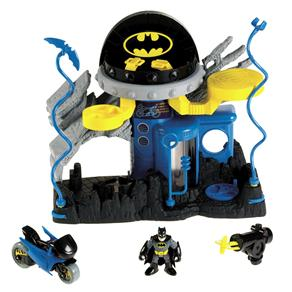 Observatorio do Batman Mattel