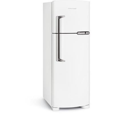 Geladeira/refrigerador 352 Litros 2 Portas Branco Clean - Brastemp - 220v - Brm39ebbna