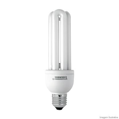 Lâmpada Taschibra Fluorescente 3u 25w 2700k 220v - 7897079032031