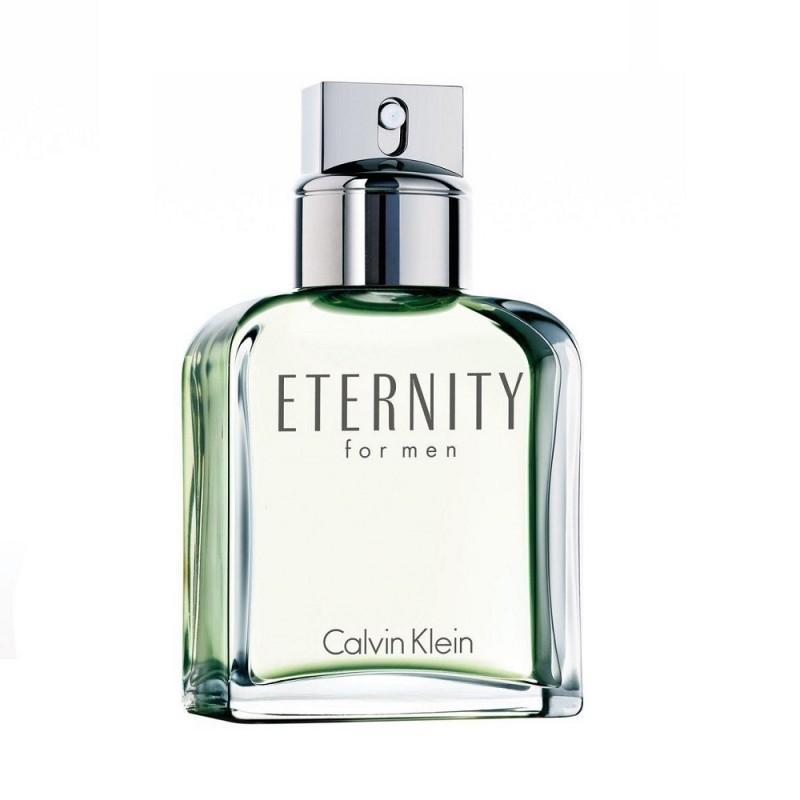 Perfume Eternity Calvin Klein Eau de Toilette Masculino 200 Ml