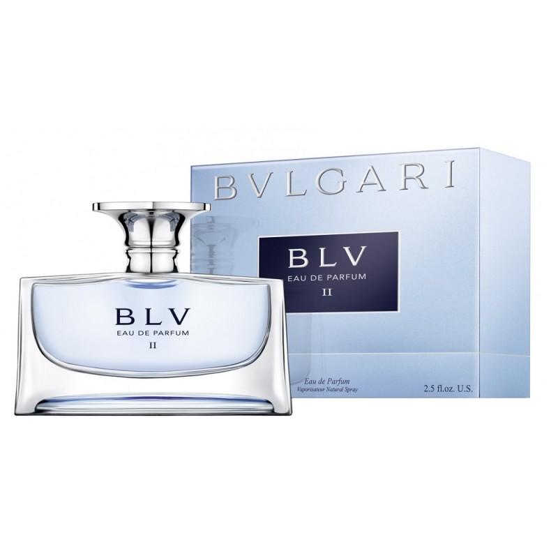 Perfume Blv Ii Bvlgari Eau de Parfum Feminino 30 Ml