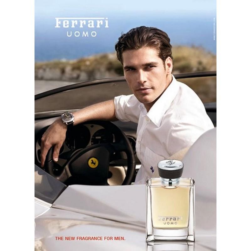 Perfume Uomo Ferrari Perfumes Eau de Toilette Masculino 100 Ml
