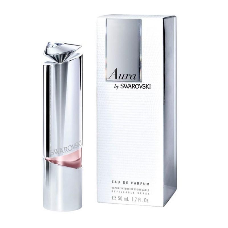 Perfume Aura By Swarovski Swarovski Eau de Parfum Feminino 75 Ml