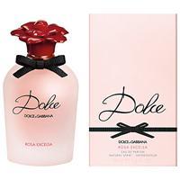 Perfume Rosa Excelsa Dolce & Gabbana Eau de Parfum Feminino 75 Ml