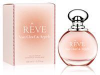 Perfume Rêve Van Cleef Arpels Eau de Parfum Feminino 100 Ml