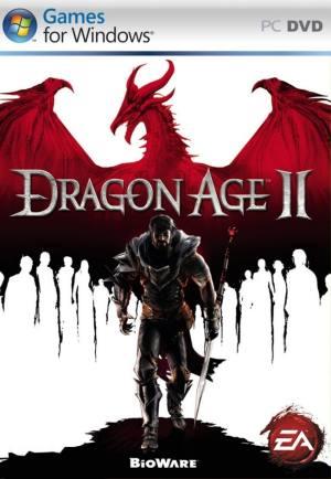 Jogo Dragon Age Ii Ea Games - Pc