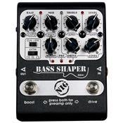 Pedal para Guitarra Bass Shaper Bsh Nig Music