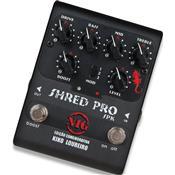 Pedal para Guitarra Shred Pro Spk Nig Music