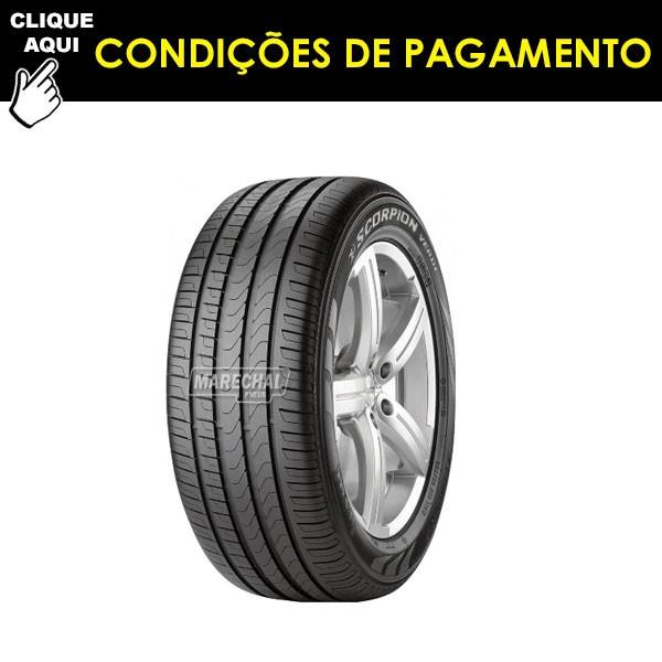 Pneu Pirelli Scorpion Verde 255/45 R20 105w