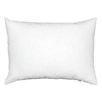 Travesseiro Home Style Soft Gel 72% Algodão 23% Poliéster 5% Elastano 50x70cm