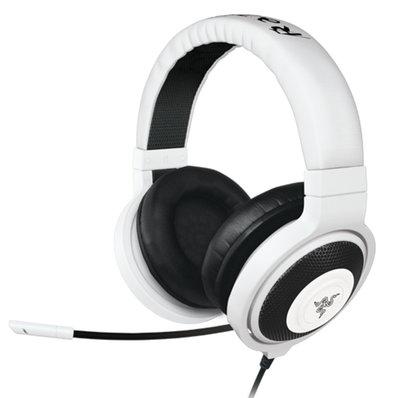 Fone de Ouvido Headphone Kraken Pro White Razer Zone Rz0401380300