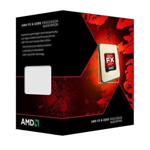 Processador Amd Fx 8370e Fd837ewmhkbox
