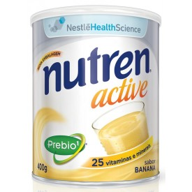 Nestlé Nutren Active 400g Banana