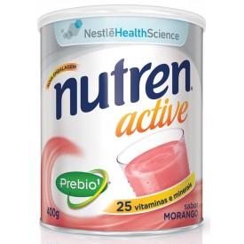 Nestlé Nutren Active 400g Morango