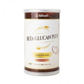 Naturalis Beta-glucan Plus 200g
