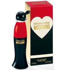 Perfume Moschino Moschino Eau de Toilette Feminino 100 Ml