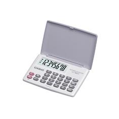 Calculadora de Bolso Básica Com Tampa Lc160lvwe Casio